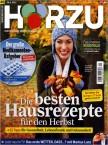 HÖRZU – Die besten Hausrezepte für den Herbst